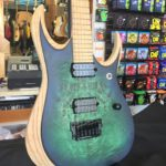 Ibanez RG front