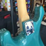 Suhr Neck Joint