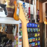 Suhr tuners