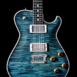 Knaggs Kenai Teal Close Up