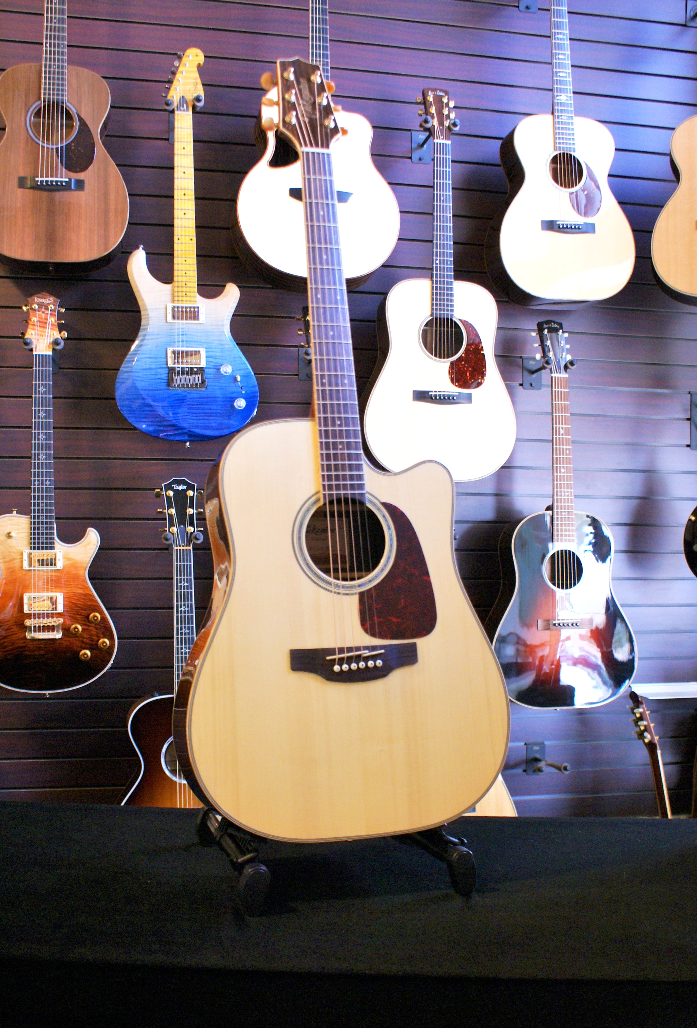 Sold-Brand New Takamine GD71-CE Acoustic Electric Guitar
