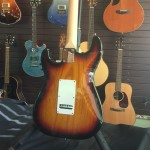 G&L Legacy Tribute Back