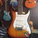 G&L Legacy Tribute Body
