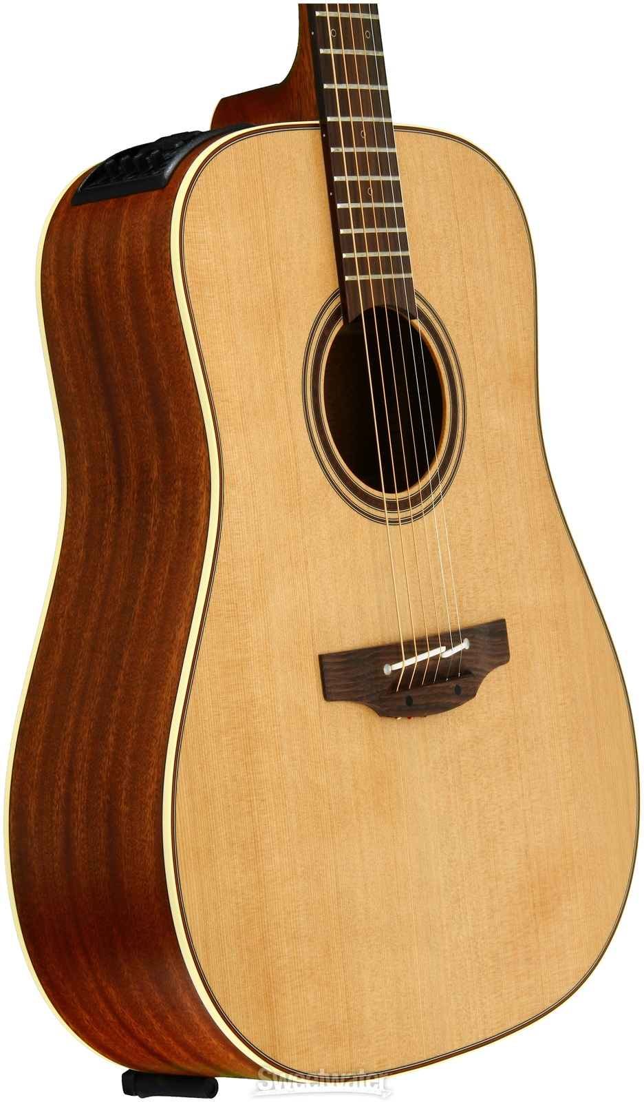 sold takamine p3n pro series electric acoustic guitar cornerstone music. Black Bedroom Furniture Sets. Home Design Ideas