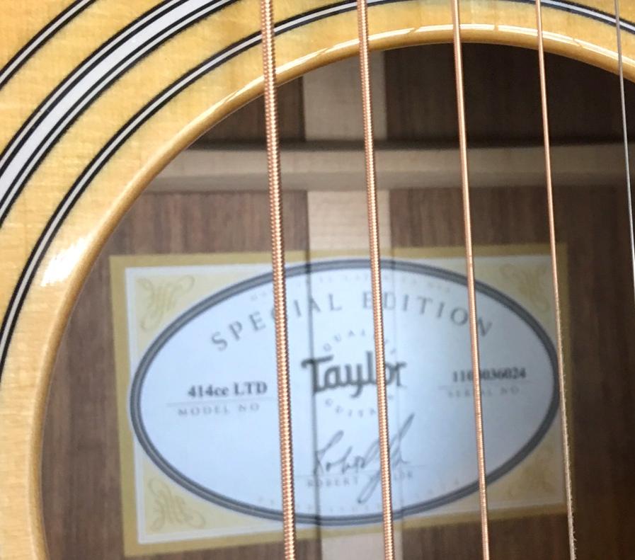 Guitars number taylor lookup serial Fender Serial