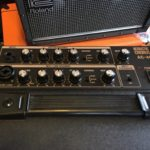 Roland AC 40 Panel