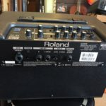 Roland AC 40 Rear