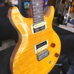 SE Flame top Front