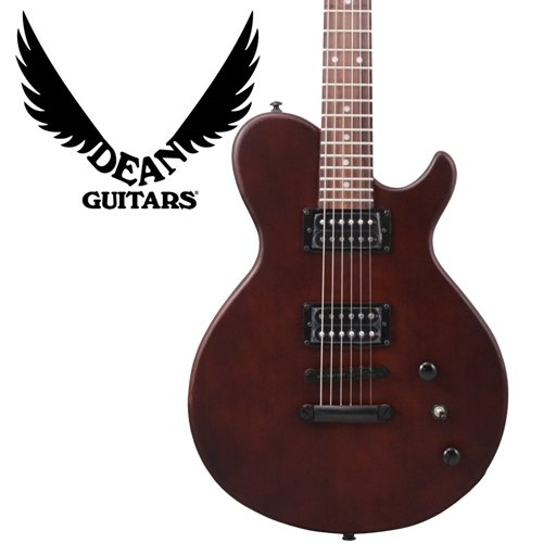 dean evo xm satin natural electric guitar cornerstone music. Black Bedroom Furniture Sets. Home Design Ideas