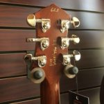 Knaggs DR Namm Tuners