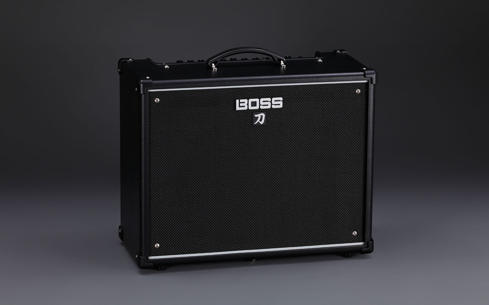 Boss Katana 100 Watt Combo Guitar Amplifier Cornerstone